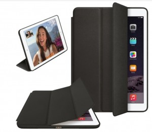 "Etui Smart do tabletu Apple iPad Mini 5 7.9"" czarny"