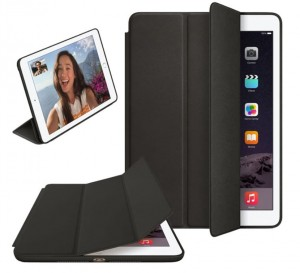 "Etui Smart do Apple iPad Mini 1/2/3 7.9"" czarny"